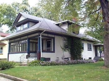 Craftsman (1905 - 1930) | City of Urbana on 1905 victorian home, 1905 colonial home, 1905 bungalow home,