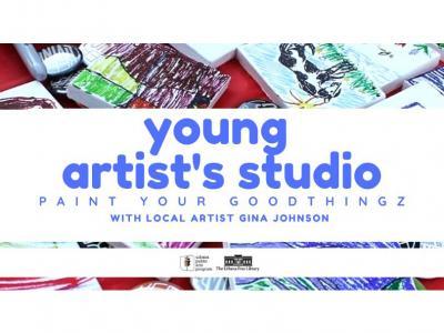Young Artist's Studio