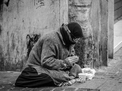 Effort to count homeless