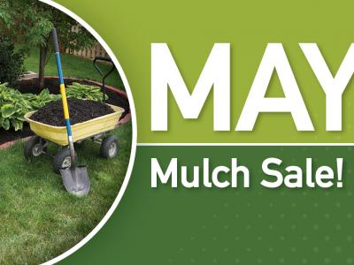 LRC Mulch Sale