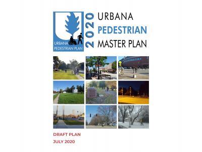DRAFT Pedestrian Master Plan