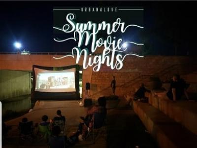 Summer Movie Nights