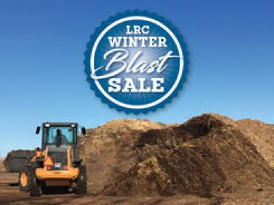 Winter Blast Sale