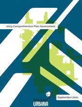 2005 Comprehensive Plan Assessment Cover