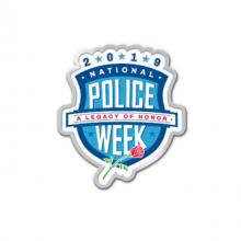 National Police Week City Of Urbana