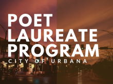 Poet Laureate Grants
