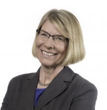 Mayor Diane Marlin